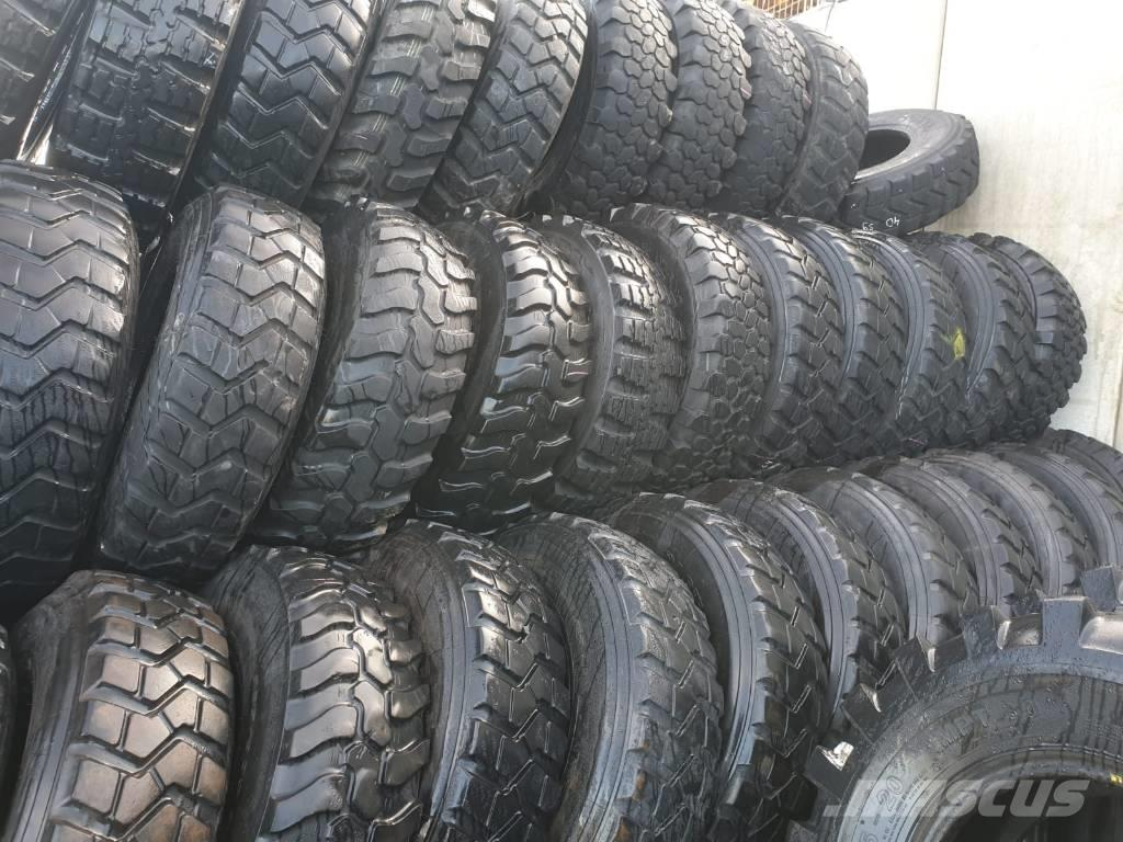 [Other] 335/80R20 12.5R20 Radlader Reifen Anhänger Landwir