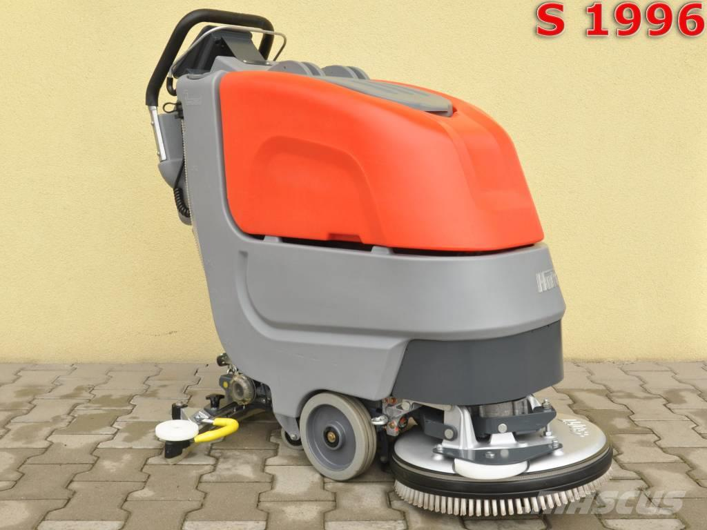 [Other] Scrubber dryer HAKO B30