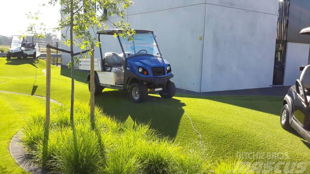 golfcar clubcar carryall 550 new / unused