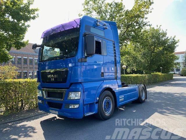 MAN TGX 18.480 4x2 /XXL Retarder/Euro 5/D-LKW