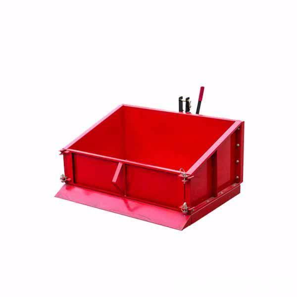 Lefa Transportbox 120/150