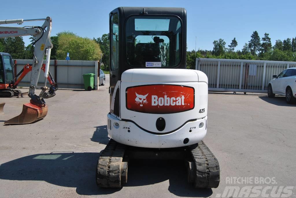 Bobcat 425