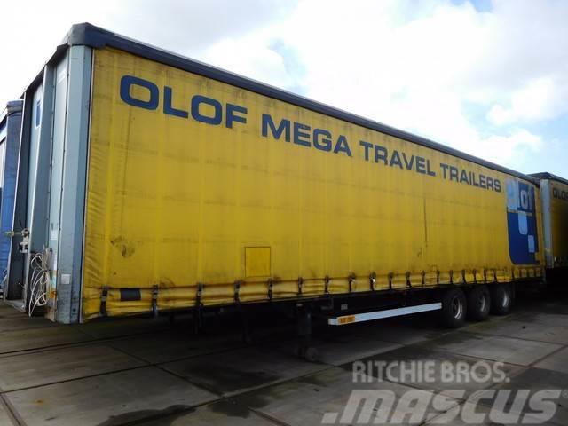 Van Hool 3B2011 / CODE XL / MEGA / L1360W249H300