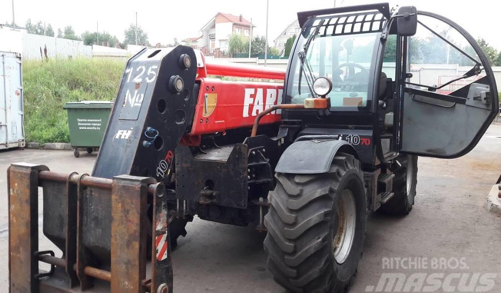 Faresin FH 10.70