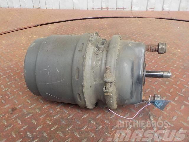 Mercedes-Benz Actros MPIII Spring brake cylinder 154204418 01542