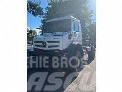 Mercedes-Benz Unimog U5023 4x4