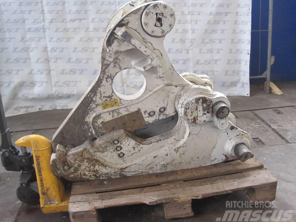 Trevibenne MK 15 Combi Kit