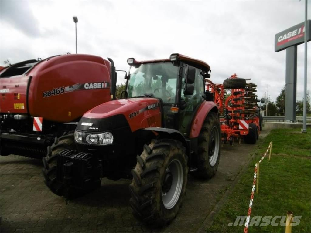 Case IH Farmal 105 A