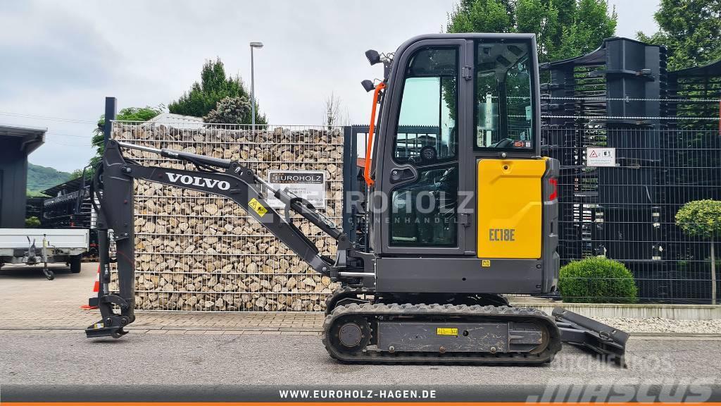 Volvo EC 18 E