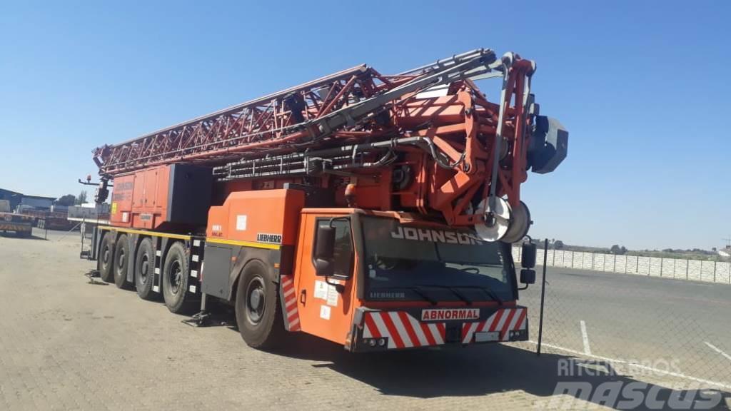 Liebherr MK 110 Location: South Africa
