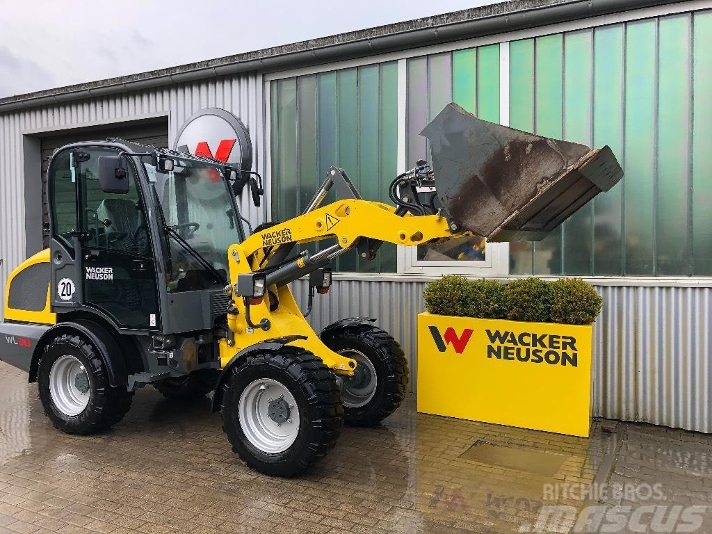 Wacker Neuson WL38