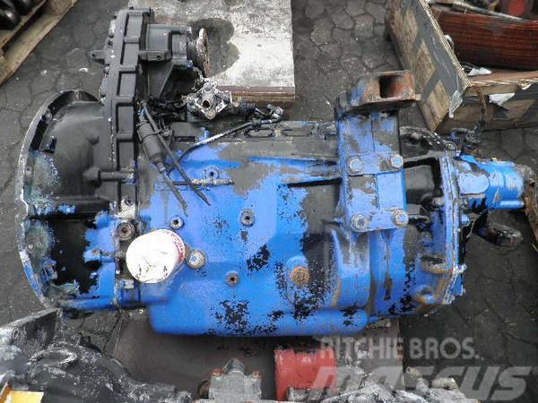 Scania GR 900 NMV / GR900NMV
