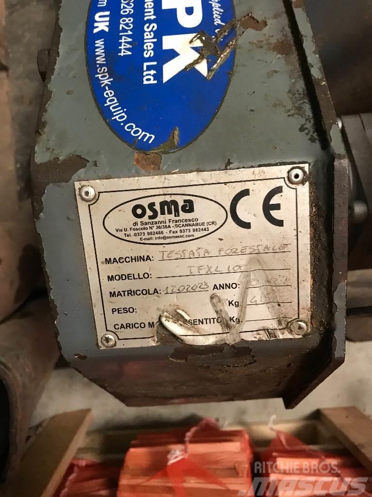 [Other] Osma Tfxl 100