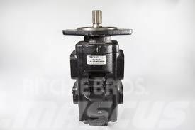Fermec - pompa hidraulica - 6102161M91