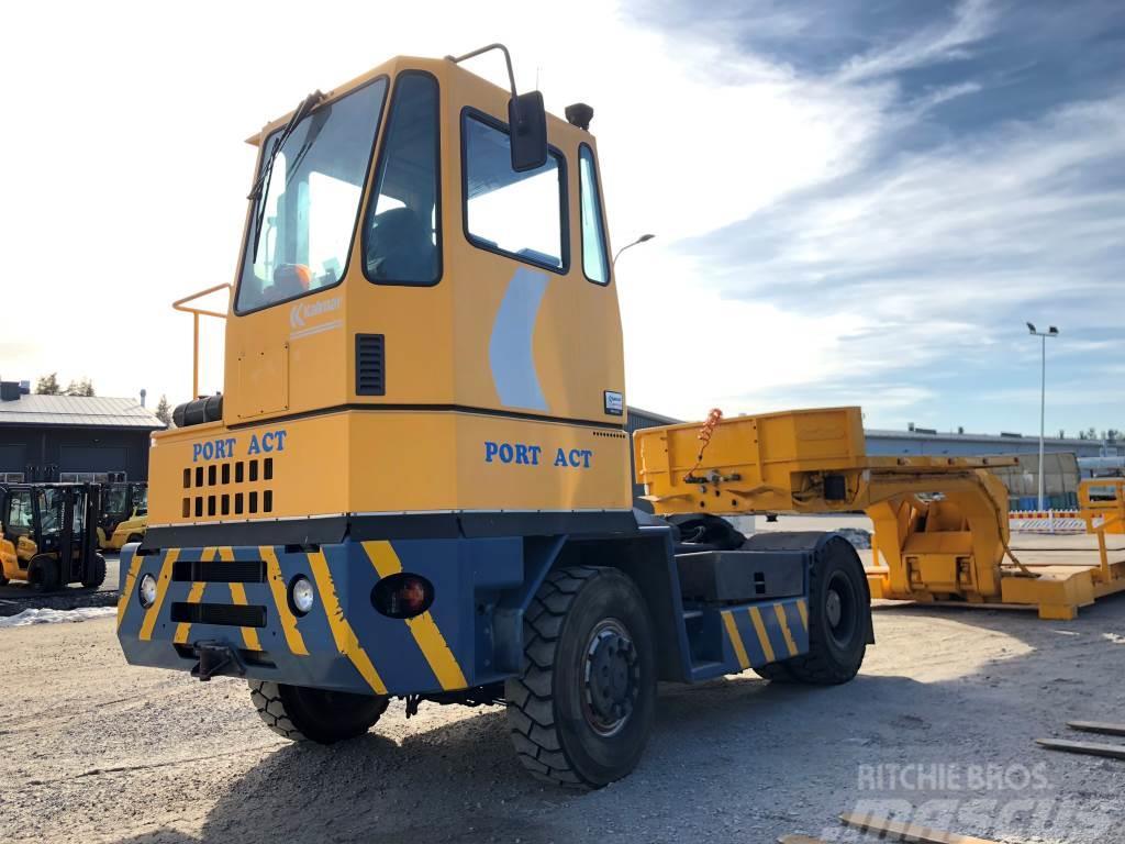 Kalmar TRX 242 CL