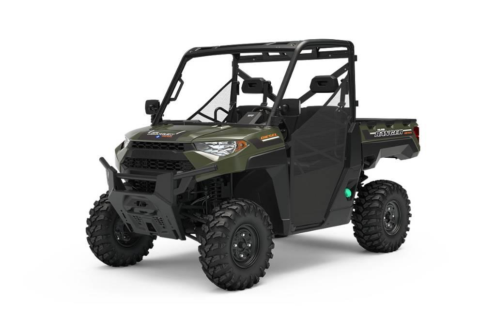 Polaris Ranger Diesel >> Polaris Ranger Diesel Ny 19