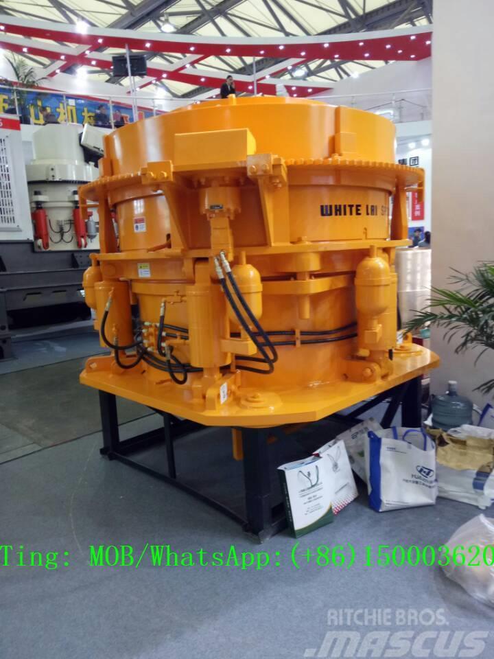 Minyu MSC300 Muti Cylinder cone crusher