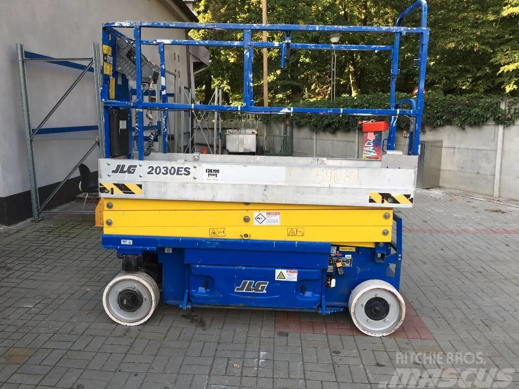 JLG GS2030