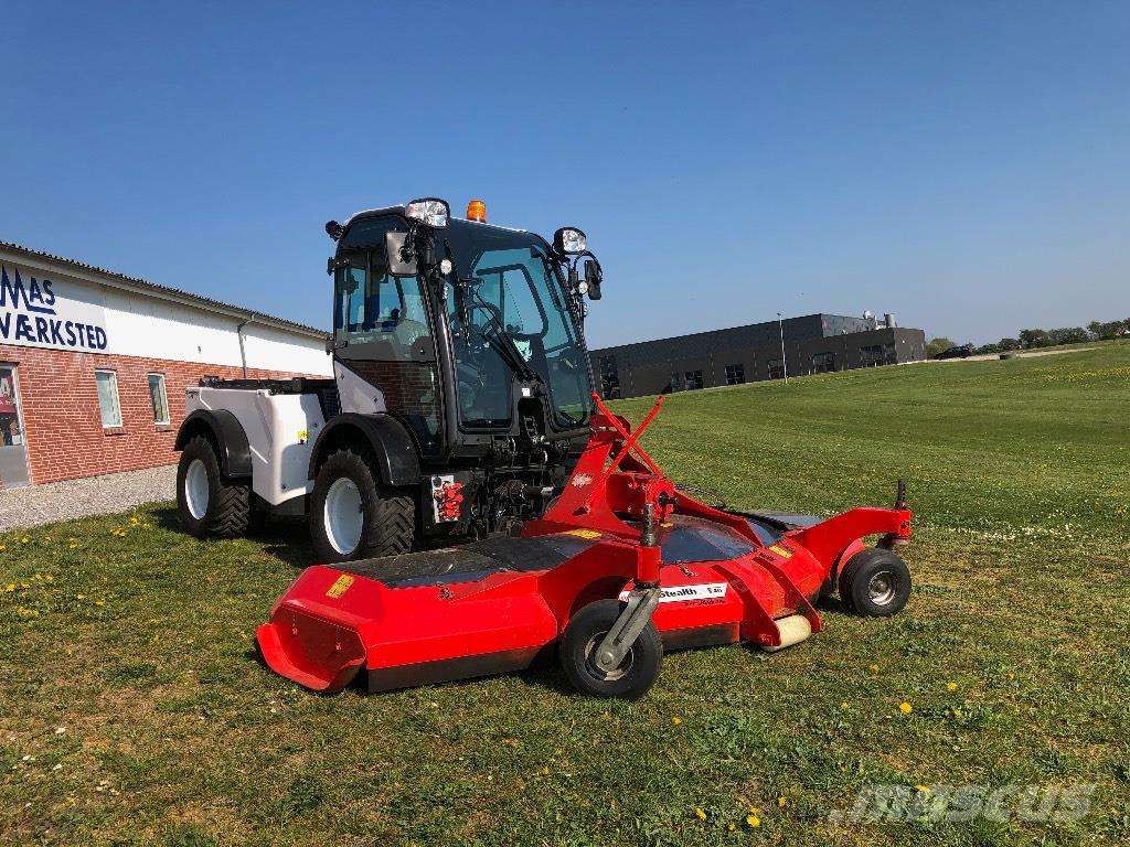 Trimax S2 3400