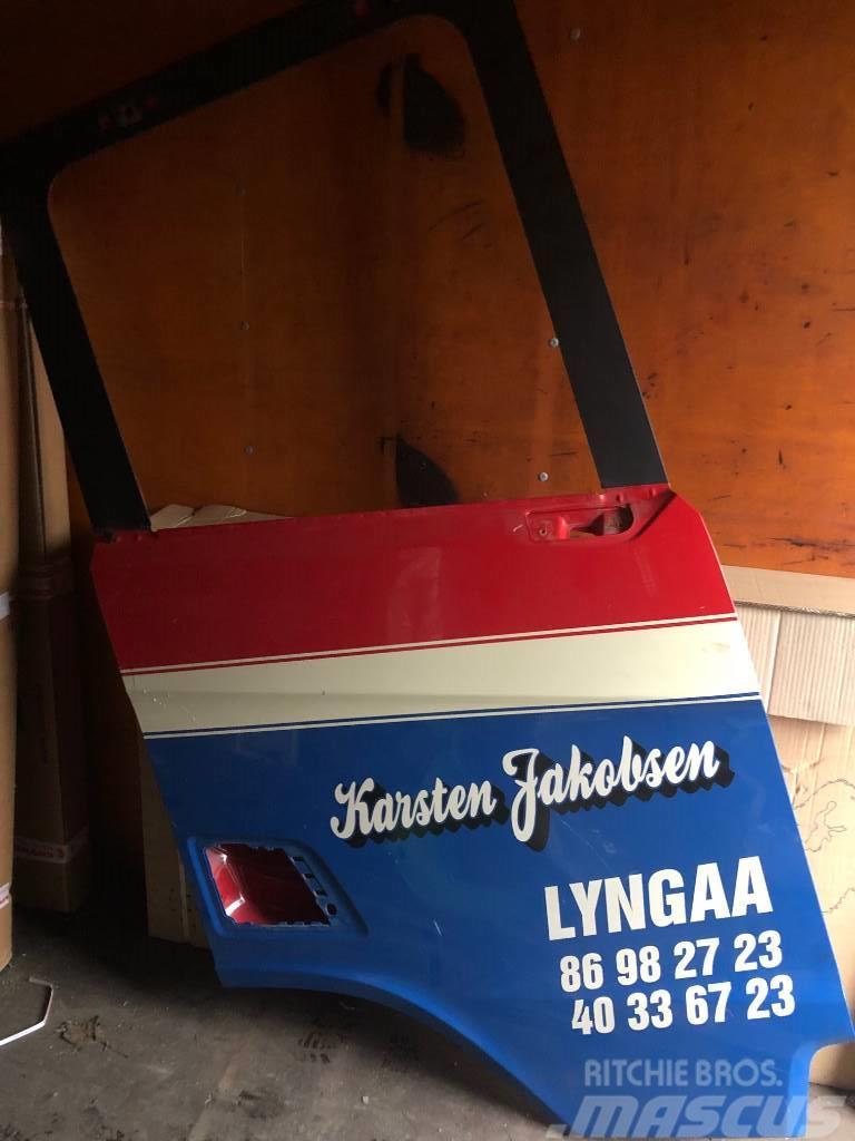 Scania R SERIE NEXT GEN HØJRE DØR P/N: 2044984