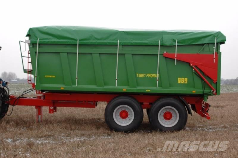 Pronar T669/1