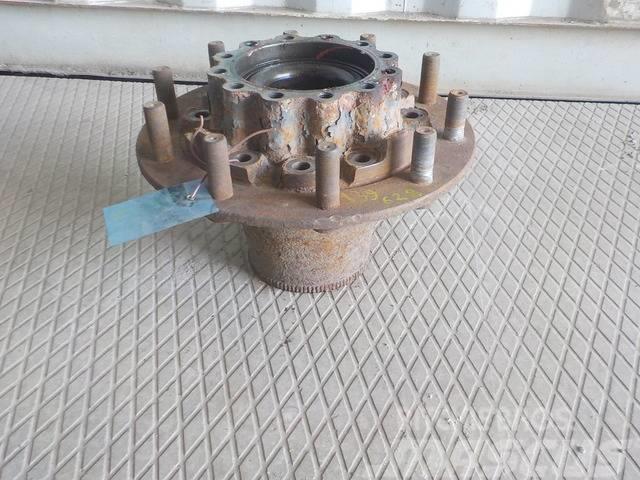 Iveco Stralis Wheel hub rear 7179777/BK6100365/931043/M2