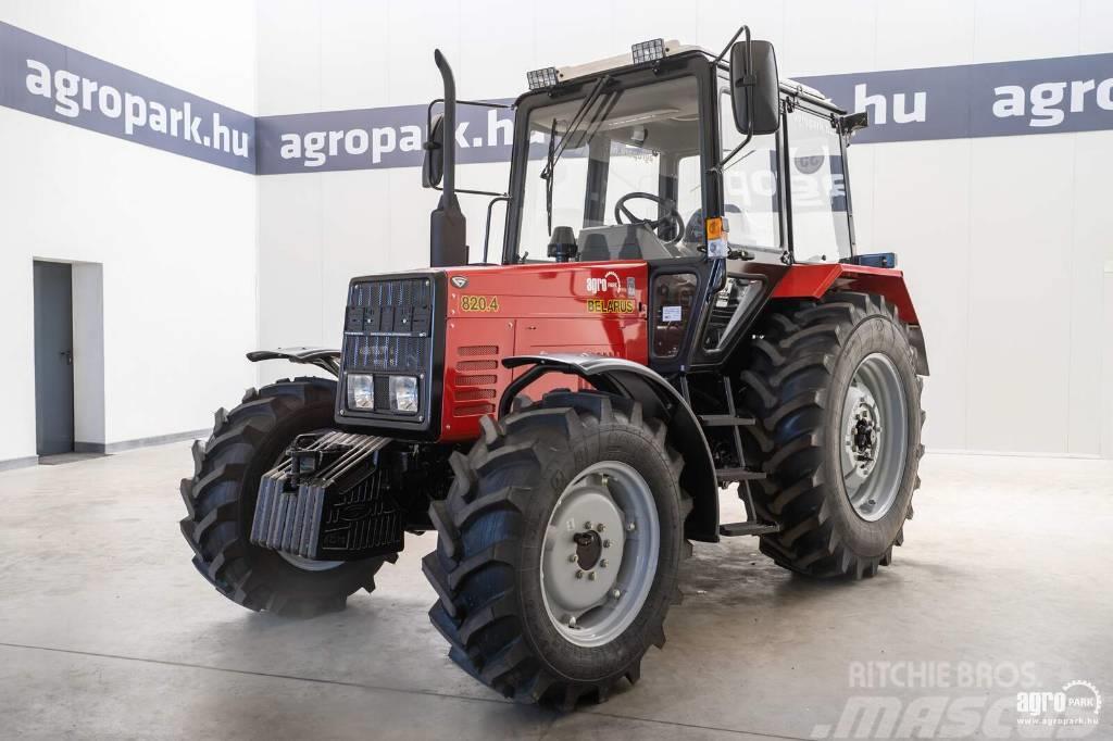 MTZ MTZ 820.4 straight axle