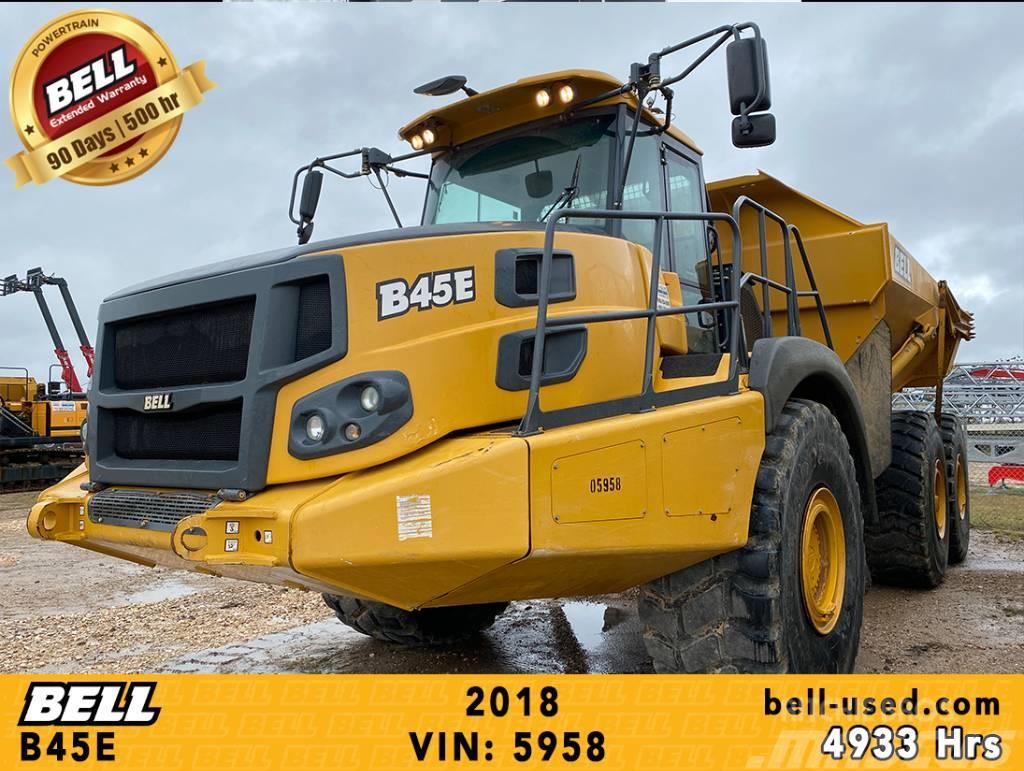 Bell B45E