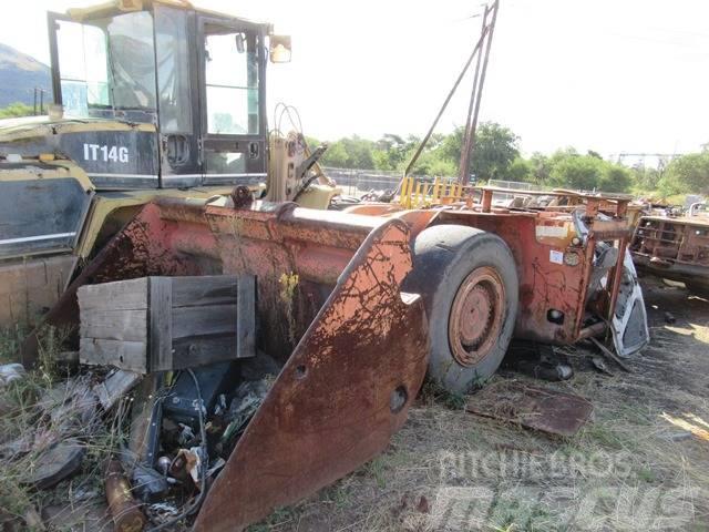 [Other] EJC 777 Load Haul Dumper