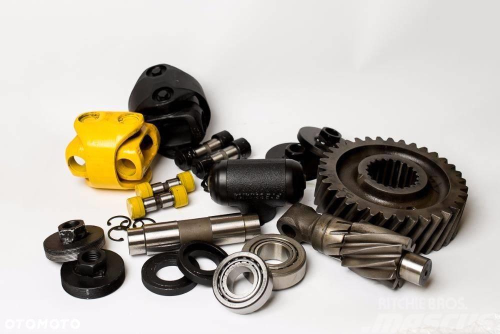 Kramer 312 SE SL 212; 412; 416; 512; 516 Getriebe Teile