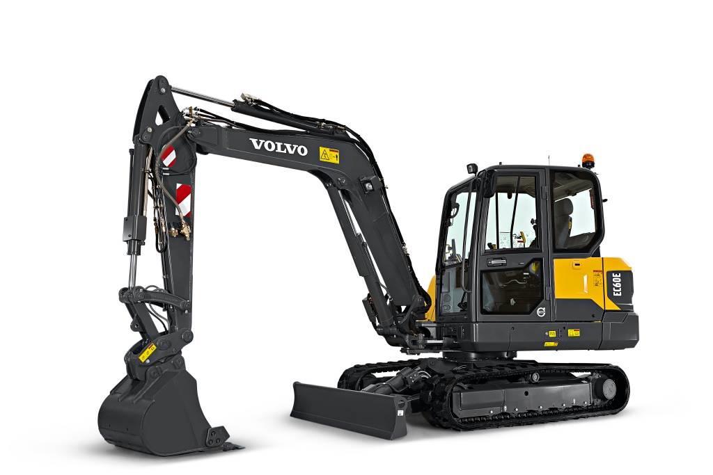 Volvo EC60E