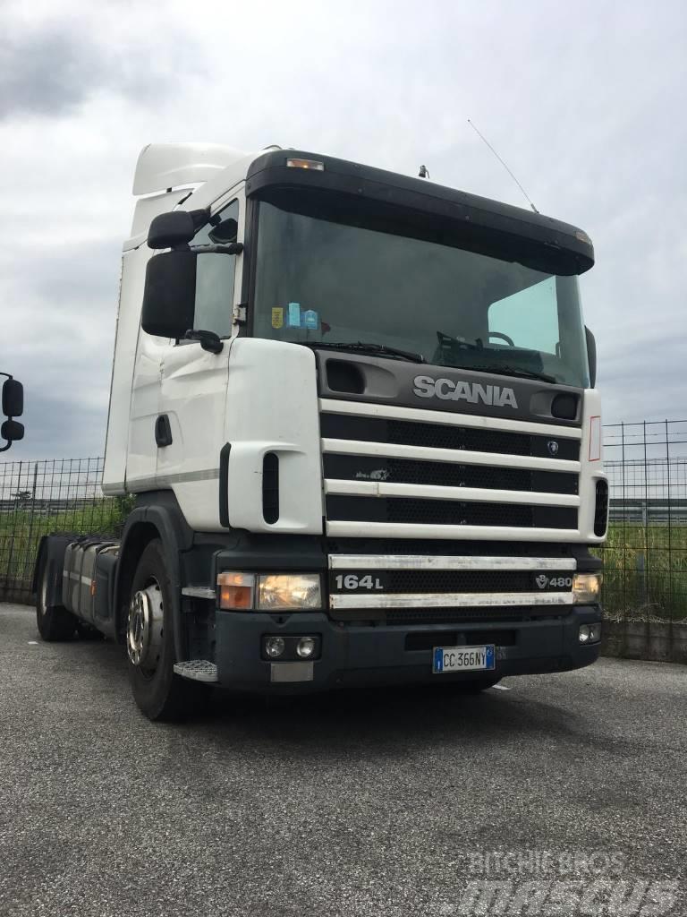 Scania 164L-480