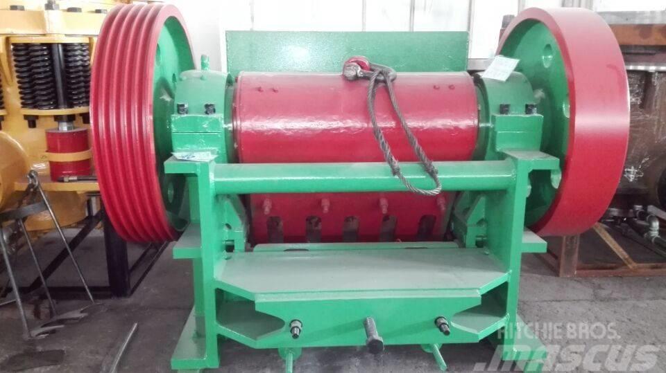 Kinglink Jaw Crusher PEX-300x1300