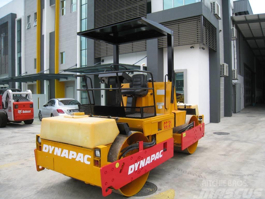 Dynapac CC21-2