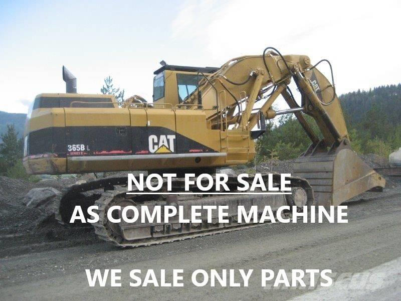Caterpillar EXCAVATOR 365B ONLY FOR PARTS