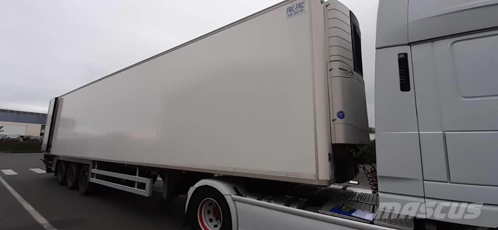 Chereau VECTOR 1950 MT
