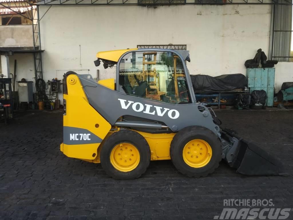 Volvo MC70C