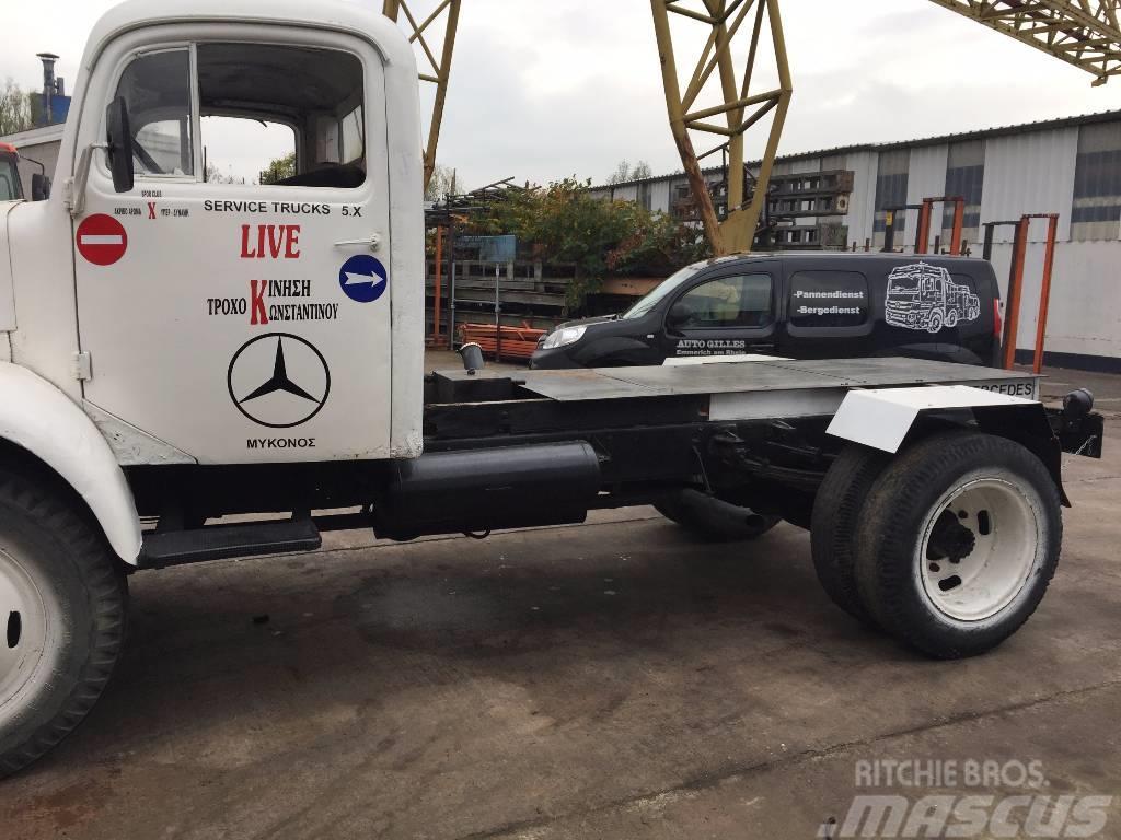 Mercedes benz l 312 emmerich preis baujahr for Mercedes benz deutschland