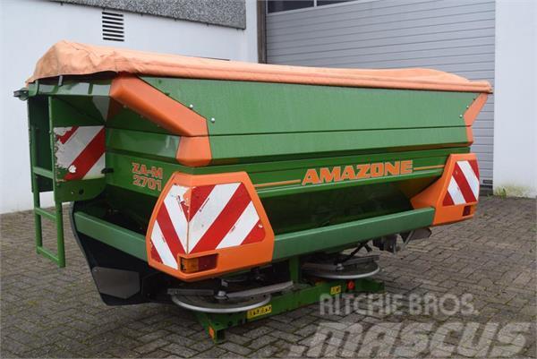 Amazone ZA-M 2701