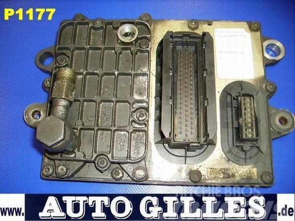 Mercedes-Benz Motorsteuergerät MB A 542 446 86 40 / A5424468640