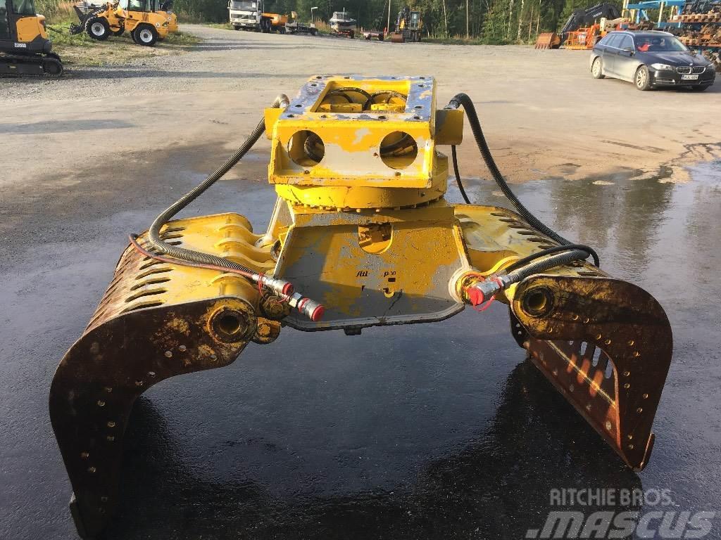 Atlas Copco MG 1500