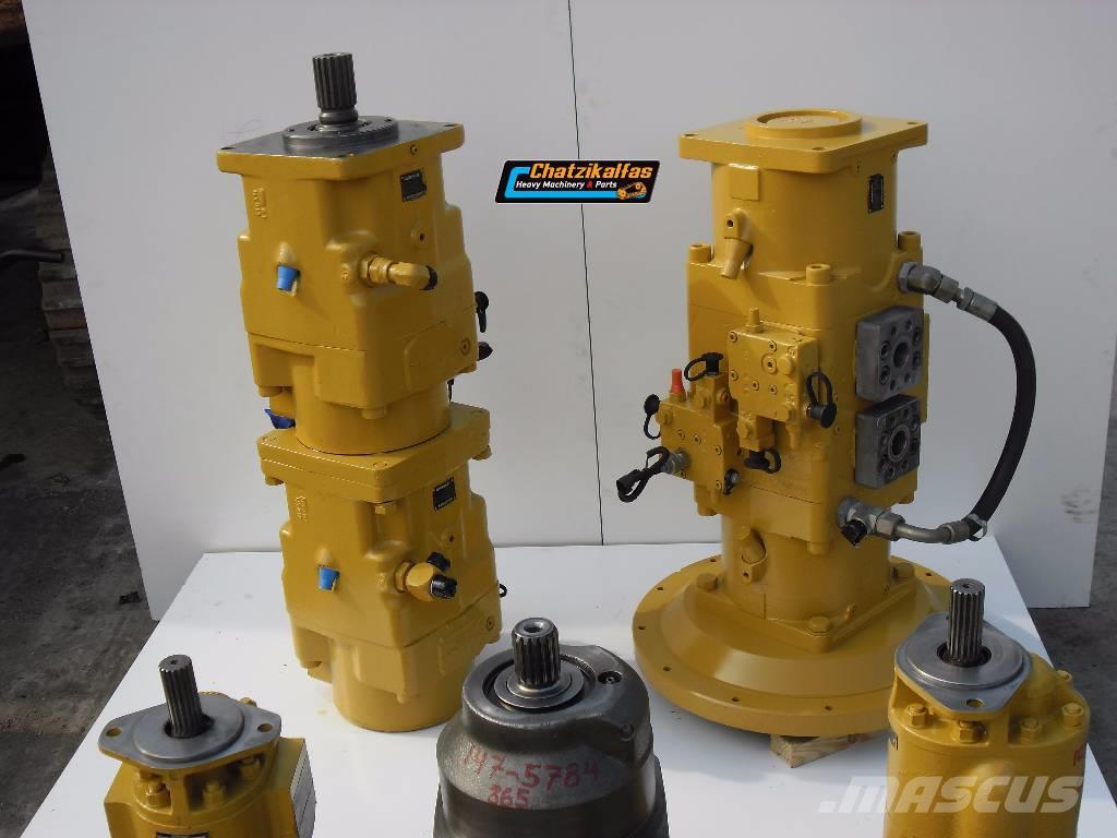 Caterpillar Hydraulic Pump for 365,375 Excavator