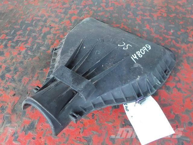 Scania P,G,R series Cooling coil 1440499 1362296 1479372