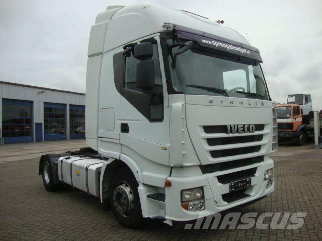 Iveco 500 manuale gear