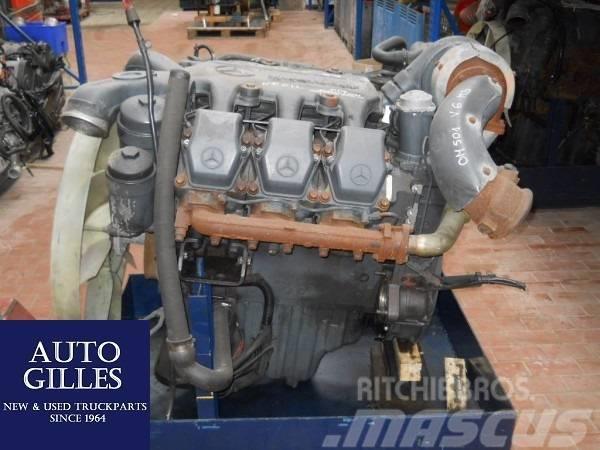Mercedes-Benz OM501LA / OM 501 LA LKW Motor