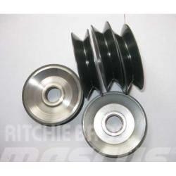 Cummins ISF2.8 engine idler pulley 5254598