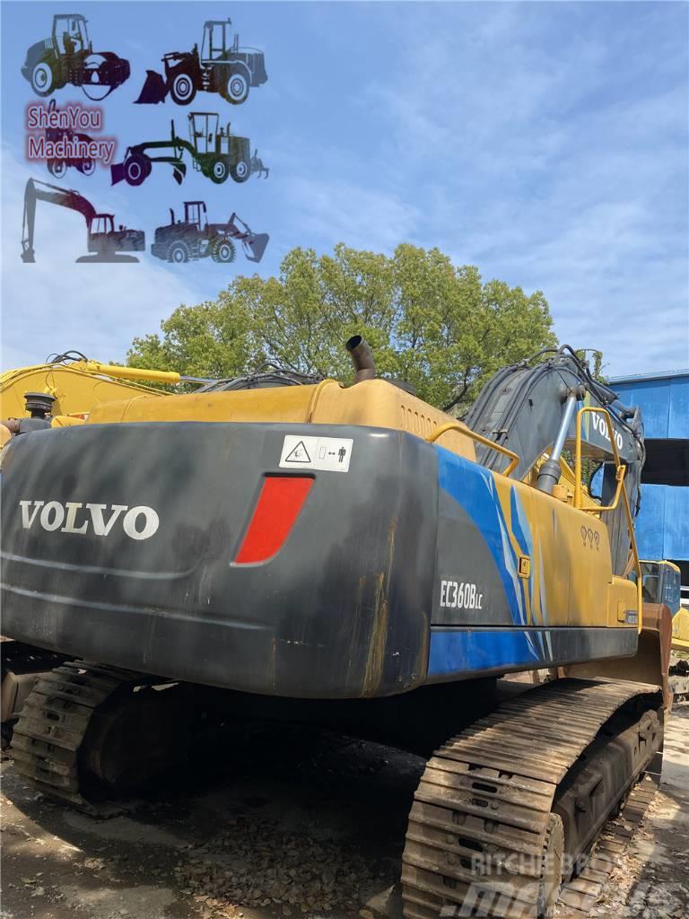 Volvo EC 360 B LC