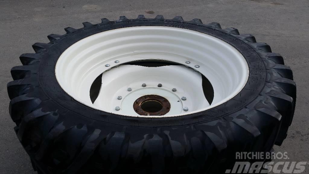 Michelin AgriBib RC Radodlingshjul, 320/85R-38