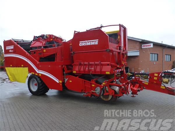 Grimme SE 150-60-UB XXL