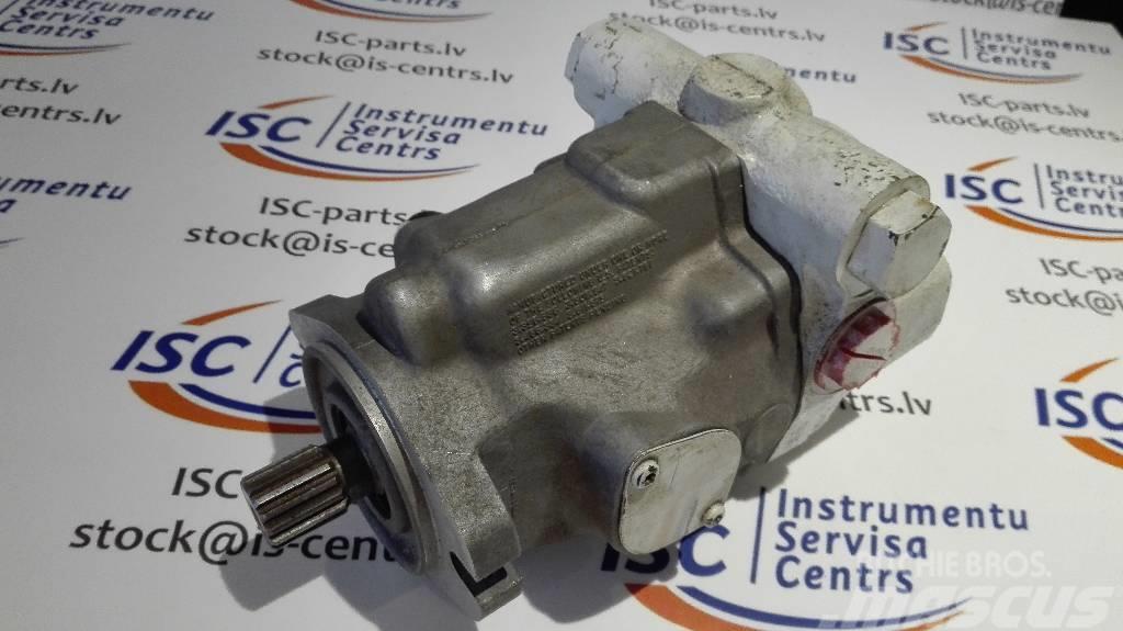 Bobcat Pump 500 series